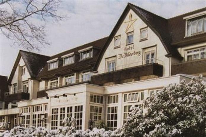 Hotel Bilderberg na Holanda