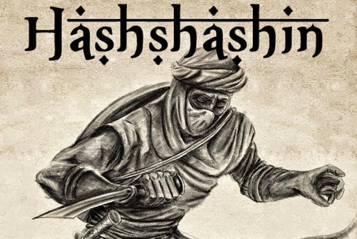 Sociedade Secreta Hashshashins