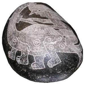 Pedras de Ica