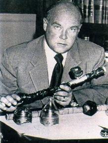 George Hunter White
