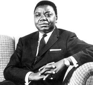 Moisés Tshombe