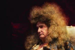 Rei Luís XIV de França
