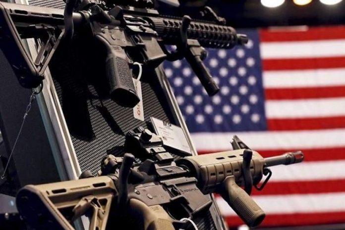 Estados Unidos terroristas