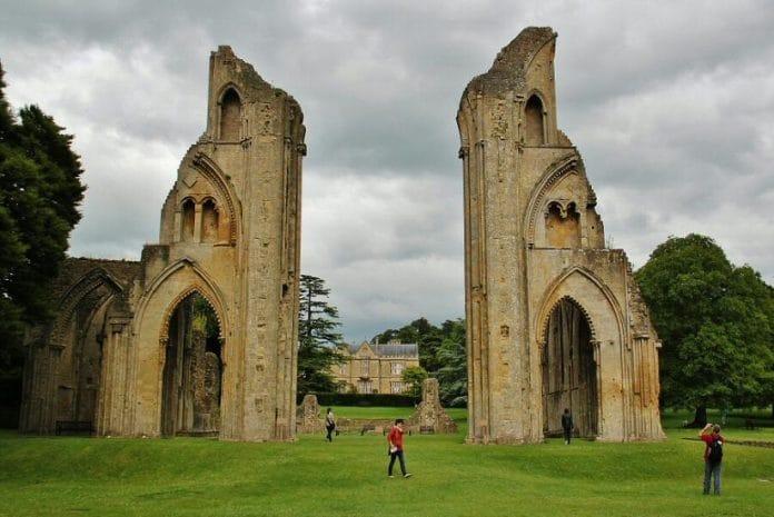 Abadia de Glastonbury