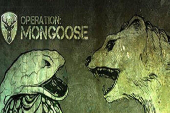 Operação Mongoose