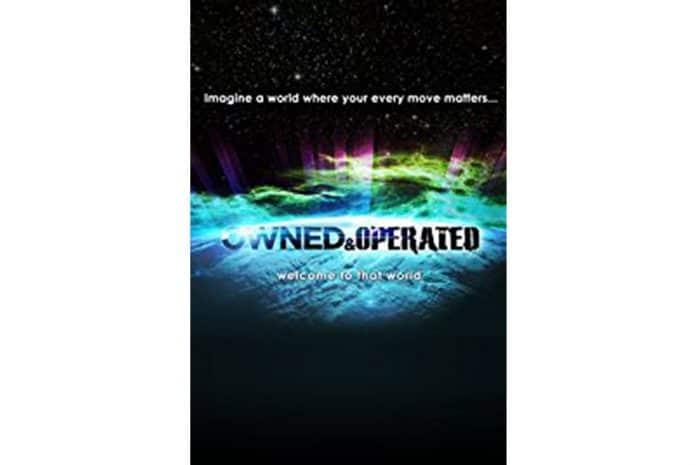 Capa do DVD do Documentário «Owned & Operated» (2012)