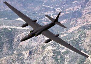 Avião U-2