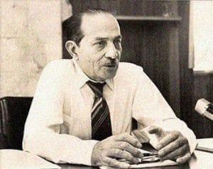 Manuel Tito Morais