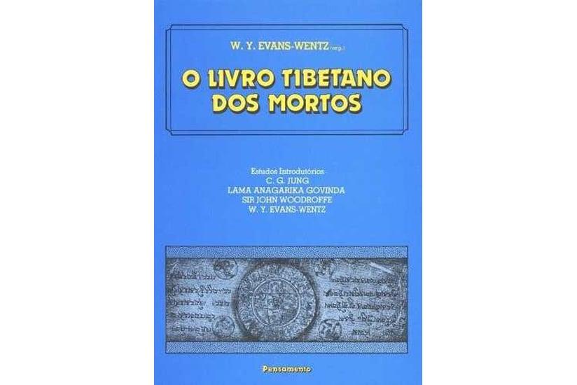 O Livro Tibetano dos Mortos (Bardo Thodol) - Paradigmas