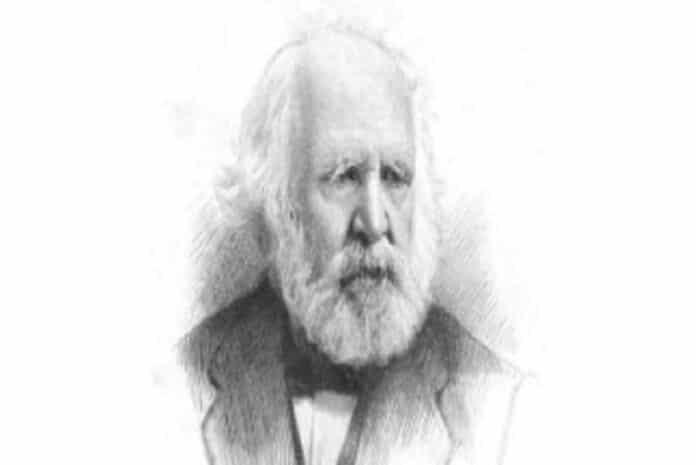 Theophilus Parsons (1797-1882), Professor de Direito