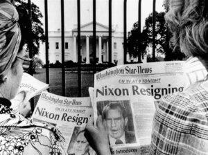 Escândalo do Watergate