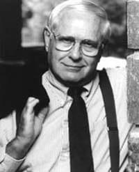 Jornalista Jack Anderson
