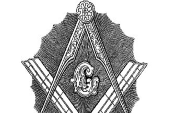 Brasão da Franco-Maçonaria
