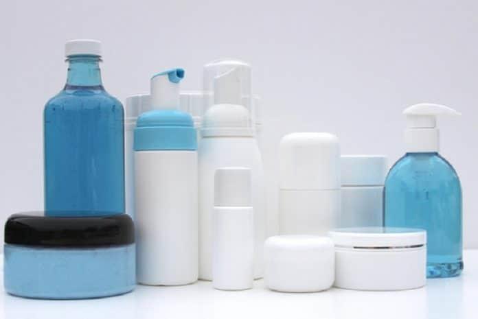 Cosmeticos e Produtos de Higiene
