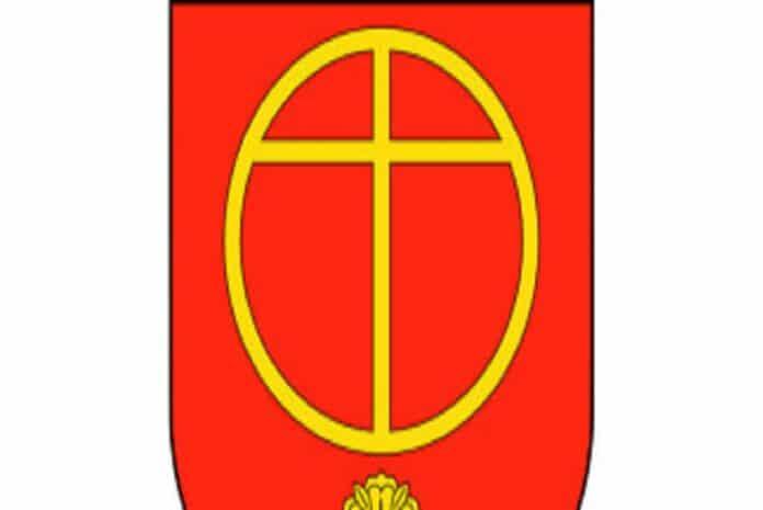 Escudo da Opus Dei