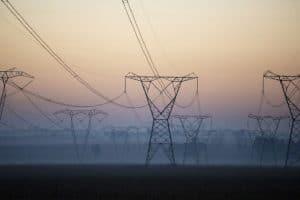 Rede eléctrica