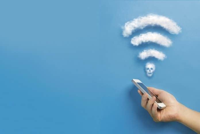 Wireless prejudicial à saúde