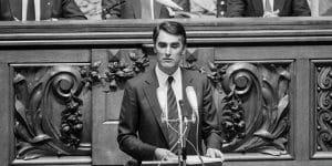 Cavaco Silva enquanto primeiro-ministro