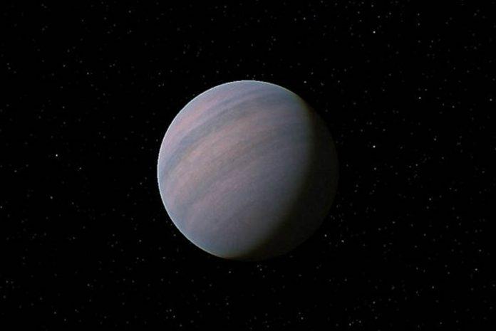 Planeta Gliese 581d