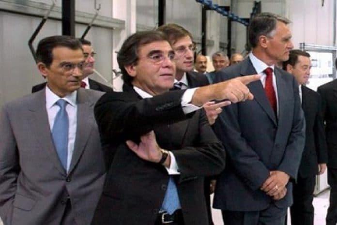 Ligação de Cavaco Silva com o caso BPN