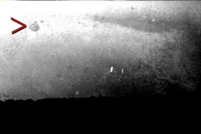 Intervenção Extraterrestre em Fátima