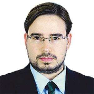 David Baptista da Silva , Jurista e Politólogo