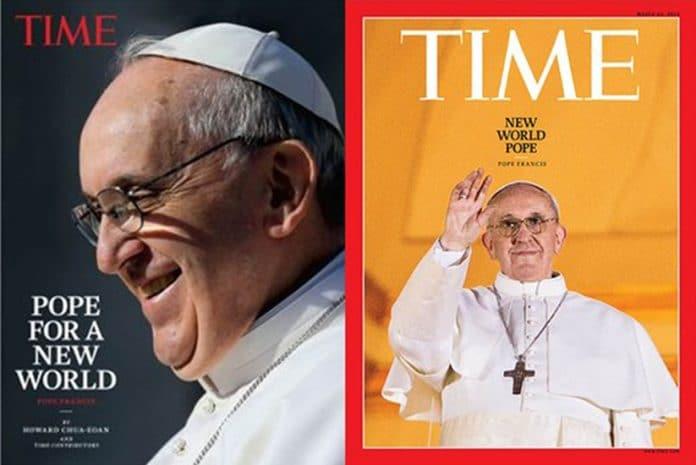 Papa Francisco e a Nova Ordem Mundial