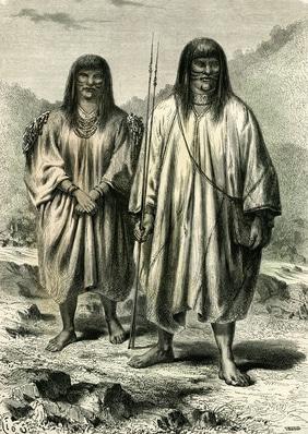 Índios Antis