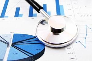 Análise dos resultados clinicos