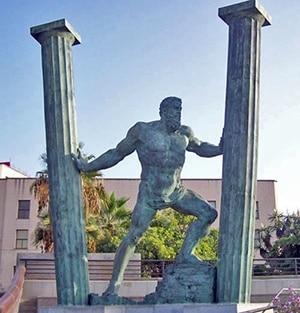 Colunas de Hércules