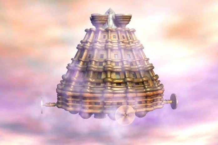 Vimanas: Naves Espaciais Voadoras com mais de 7 mil anos
