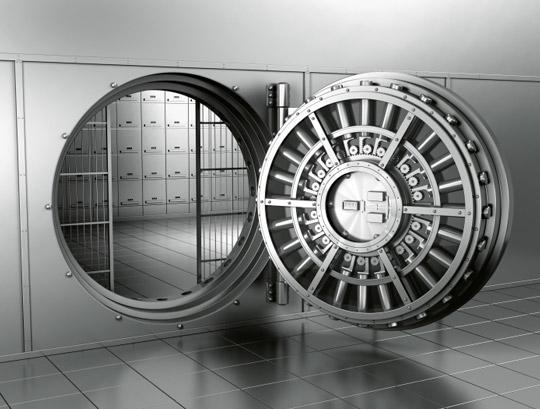 Activos do Banco