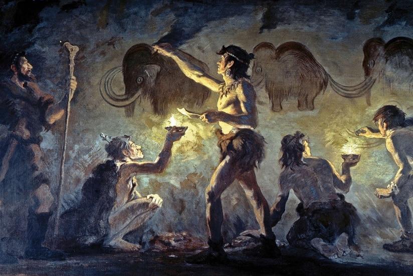 Arte Cro-Magnon