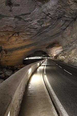 Túnel Mas d'Azil