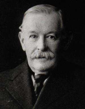 Professor Macalister