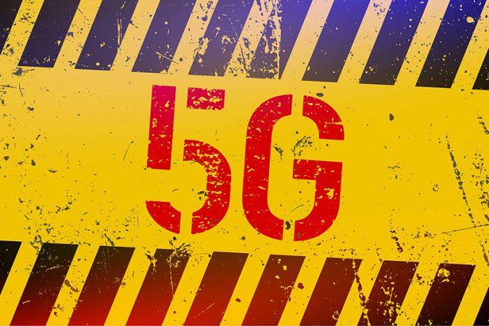 Os perigos do 5G