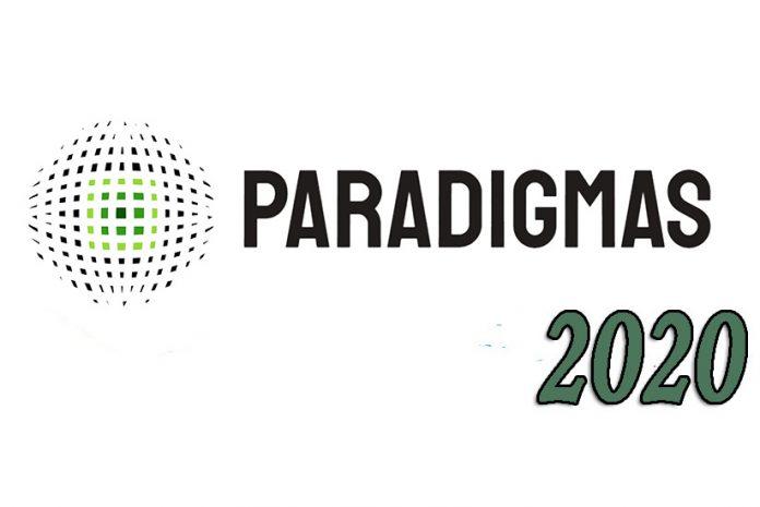 Paradigmas regressa