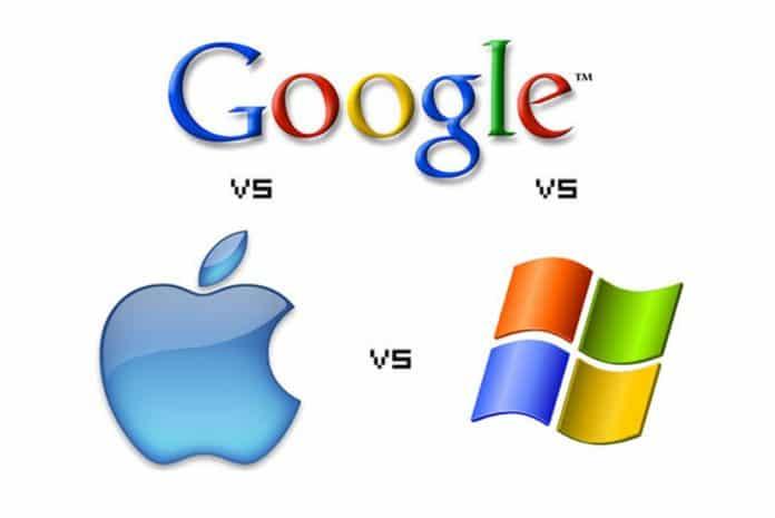 Porque estou a dizer adeus à Apple, Google e Microsoft