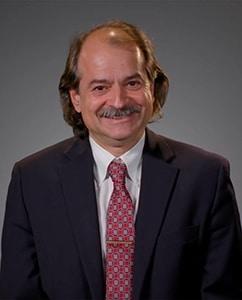 Dr John Ioannidis