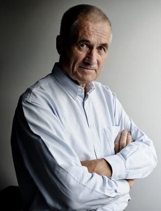 Dr Peter Goetzsche