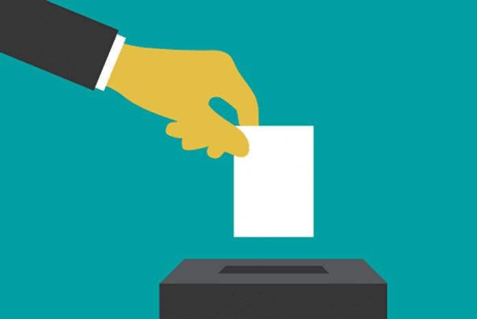 Método de contagem de votos de Sainte-Laguë
