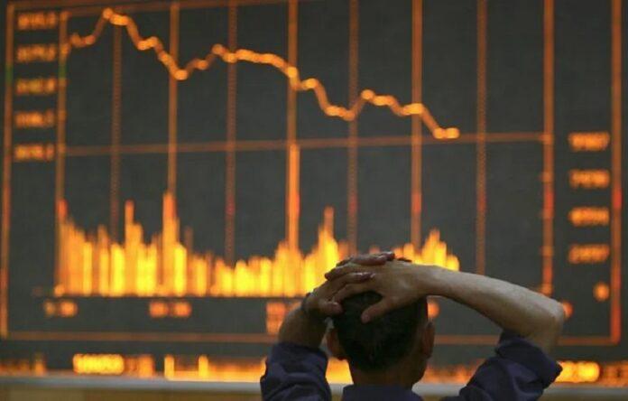 crise económica