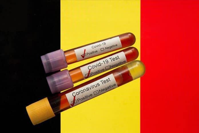 COVID-19: o caso da Bélgica