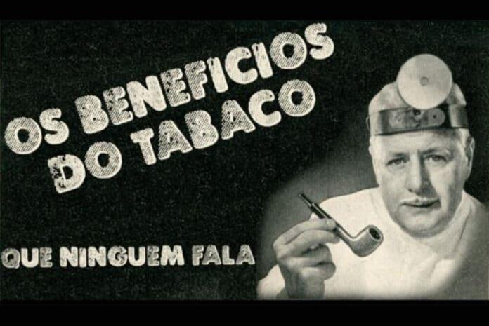 O Embuste das Tabaqueiras