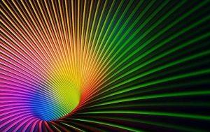 Arco-íris da gravidade