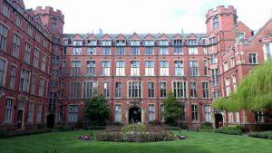 Universidade de Sheffield