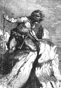 Guerreiro Picto