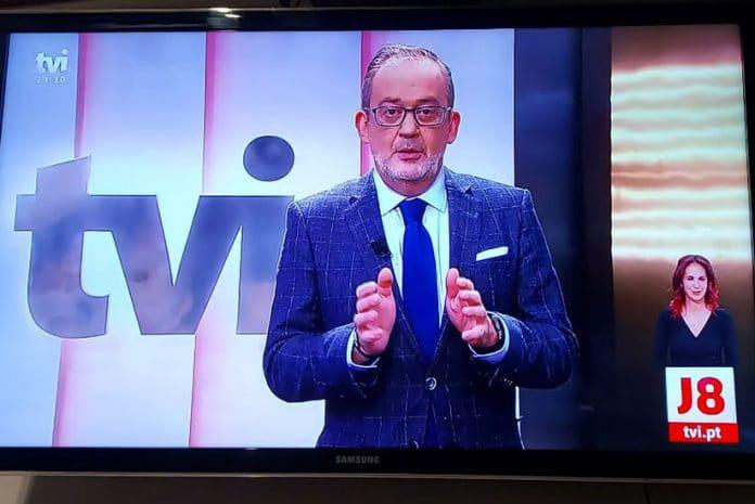 Reportagem «Os negacionistas» na TVI