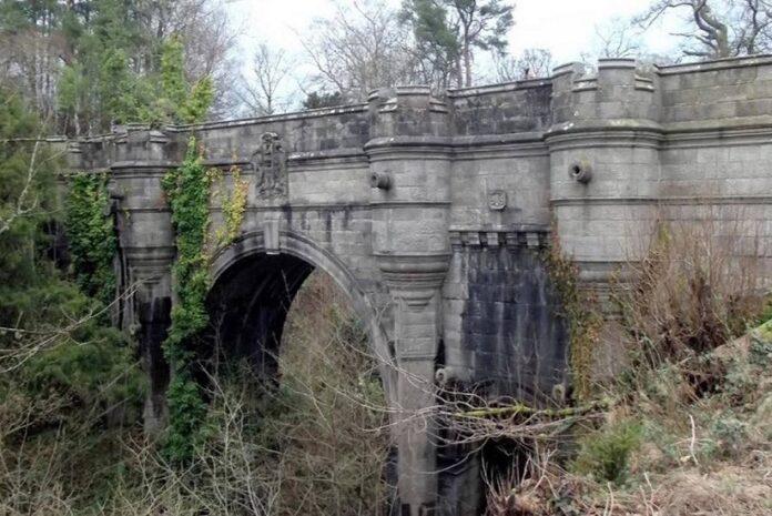 ponte de Overtoun