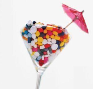 Cocktail de medicamentos